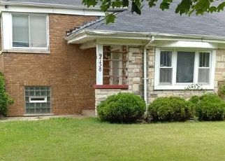 Foreclosure Home in Chicago, IL, 60617,  S BRENNAN AVE ID: P1670801