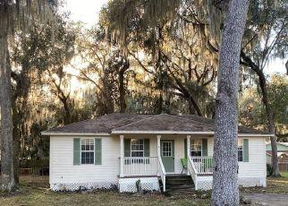 Casa en ejecución hipotecaria in Lake Panasoffkee, FL, 33538,  CR 453 ID: P1670875