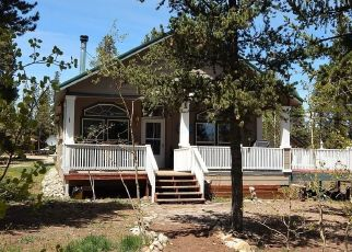 Foreclosure Home in Park county, CO ID: P1670940
