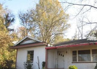 Foreclosure Home in Anniston, AL, 36201,  ANDREWS AVE ID: P1671106