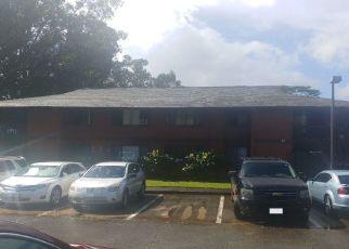 Casa en ejecución hipotecaria in Wahiawa, HI, 96786,  CALIFORNIA AVE ID: P1671285