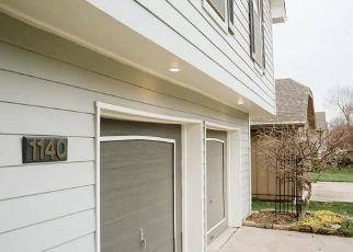Casa en ejecución hipotecaria in Lees Summit, MO, 64063,  SE 7TH ST ID: P1671764