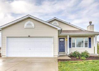 Casa en ejecución hipotecaria in Wentzville, MO, 63385,  TOBERMORY CT ID: P1671782
