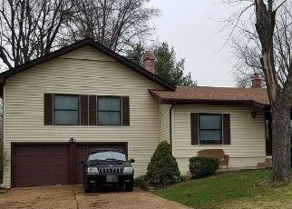 Casa en ejecución hipotecaria in Saint Peters, MO, 63376,  SYLVIA LN ID: P1671785
