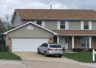 Casa en ejecución hipotecaria in O Fallon, MO, 63368,  TINDERBOX CT ID: P1671791