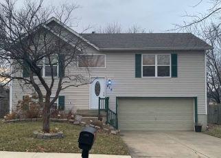 Casa en ejecución hipotecaria in Wentzville, MO, 63385,  PATRICIA CT ID: P1671809