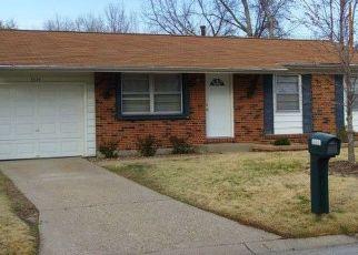 Casa en ejecución hipotecaria in Saint Charles, MO, 63301,  FLEET LN ID: P1671817