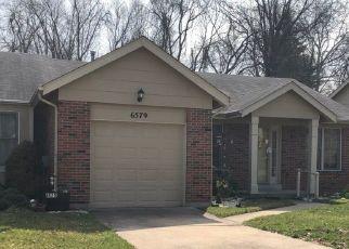 Casa en ejecución hipotecaria in Florissant, MO, 63033,  DOLPHIN CIR E ID: P1671837