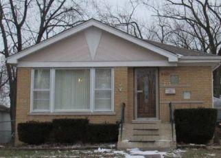 Casa en ejecución hipotecaria in Burbank, IL, 60459,  LARAMIE AVE ID: P1672870