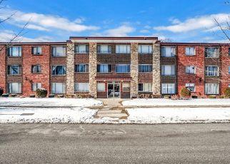 Casa en ejecución hipotecaria in Oak Lawn, IL, 60453,  WASHINGTON AVE ID: P1673057