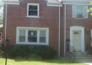 Casa en ejecución hipotecaria in Chicago, IL, 60617,  S EUCLID AVE ID: P1673202