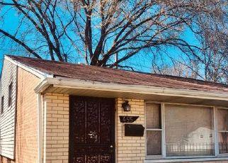 Casa en ejecución hipotecaria in Riverdale, IL, 60827,  E 133RD ST ID: P1673294