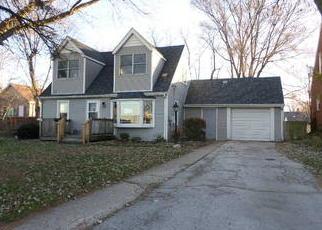 Casa en ejecución hipotecaria in Thornton, IL, 60476,  N JULIAN ST ID: P1673500