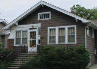 Foreclosure Home in Calumet City, IL, 60409,  WALTHAM ST ID: P1673520