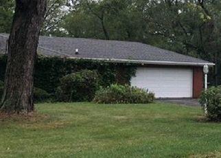Casa en ejecución hipotecaria in Olympia Fields, IL, 60461,  EXMOOR RD ID: P1673578