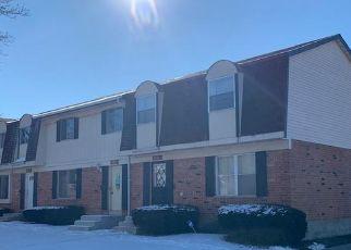 Casa en ejecución hipotecaria in Richton Park, IL, 60471,  RICHTON PL ID: P1673589