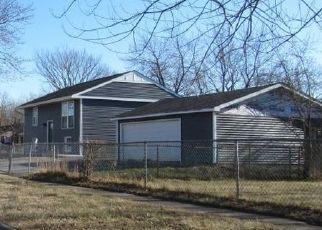 Casa en ejecución hipotecaria in Chicago Heights, IL, 60411,  225TH PL ID: P1673668