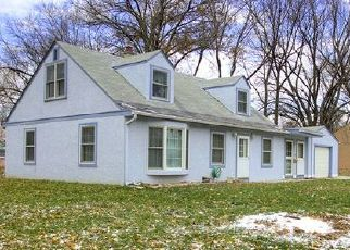 Foreclosure Home in Bellevue, NE, 68005,  WASHINGTON ST ID: P1674245