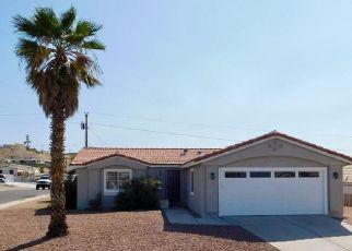 Casa en ejecución hipotecaria in Bullhead City, AZ, 86442,  KYLE AVE ID: P1674497