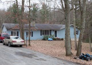 Casa en ejecución hipotecaria in Saylorsburg, PA, 18353,  PINE HOLLOW RD ID: P1675107