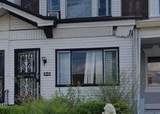 Casa en ejecución hipotecaria in Philadelphia, PA, 19138,  LIMEKILN PIKE ID: P1675343