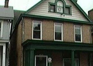 Casa en ejecución hipotecaria in Braddock, PA, 15104,  KIRKPATRICK AVE ID: P1676071