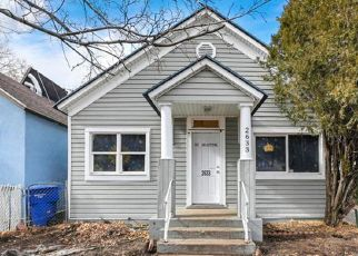 Foreclosure Home in Ogden, UT, 84401,  LIBERTY AVE ID: P1676373