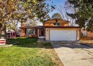 Foreclosure Home in Roy, UT, 84067,  S 2450 W ID: P1676418