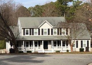 Foreclosure Home in Midlothian, VA, 23112,  NASHUA DR ID: P1676481