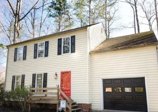 Foreclosure Home in Midlothian, VA, 23112,  FOX CHASE RD ID: P1676483