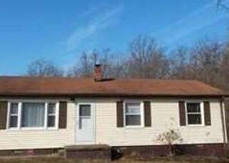 Casa en ejecución hipotecaria in Culpeper, VA, 22701,  RIXEYVILLE RD ID: P1676512