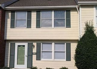Casa en ejecución hipotecaria in Glen Allen, VA, 23060,  CANDACE TER ID: P1676541