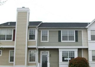 Foreclosure Home in Manassas, VA, 20109,  SENTRY RIDGE RD ID: P1676586
