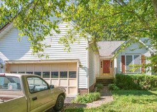 Casa en ejecución hipotecaria in Fredericksburg, VA, 22405,  RIDGE POINTE LN ID: P1676604