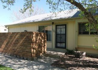 Foreclosure Home in Denver, CO, 80260,  QUIVAS ST ID: P1676659