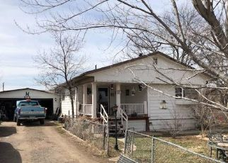 Casa en ejecución hipotecaria in Bennett, CO, 80102,  2ND ST ID: P1676665