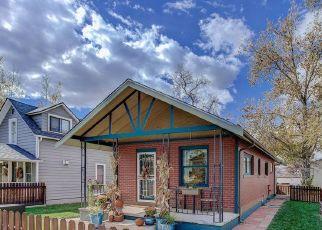 Casa en ejecución hipotecaria in Denver, CO, 80211,  NEWTON ST ID: P1676683