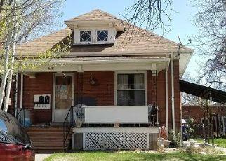 Foreclosure Home in Denver, CO, 80223,  W ALASKA PL ID: P1676689