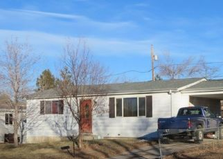 Foreclosure Home in Golden, CO, 80401,  W 1ST DR ID: P1676713