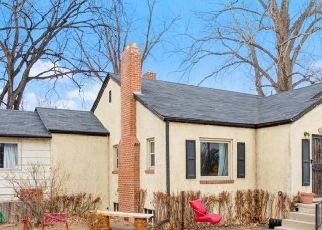 Foreclosure Home in Denver, CO, 80226,  TELLER ST ID: P1676714