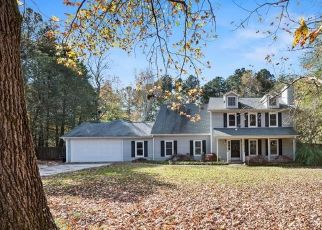 Foreclosure Home in Fayetteville, GA, 30214,  MCELROY RD ID: P1677151
