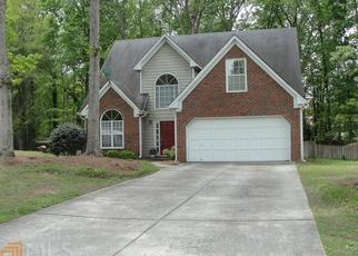 Foreclosure Home in Lawrenceville, GA, 30046,  BRAND SOUTH TRL ID: P1677226