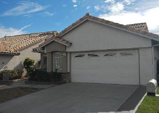 Casa en ejecución hipotecaria in Banning, CA, 92220,  LONG COVE RD ID: P1678110