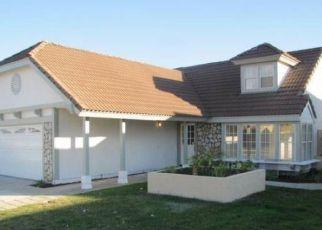 Casa en ejecución hipotecaria in Moreno Valley, CA, 92551,  SAN LUPE AVE ID: P1678136