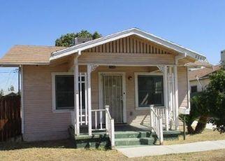 Casa en ejecución hipotecaria in Bakersfield, CA, 93308,  ARVIN ST ID: P1678308