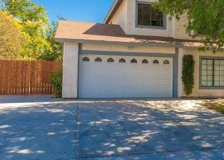 Casa en ejecución hipotecaria in Lancaster, CA, 93535,  E JACKMAN ST ID: P1678526