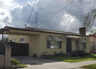 Casa en ejecución hipotecaria in Huntington Park, CA, 90255,  FLOWER ST ID: P1678695
