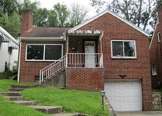 Foreclosure Home in Charleston, WV, 25387,  CLIFFVIEW AVE ID: P1679032
