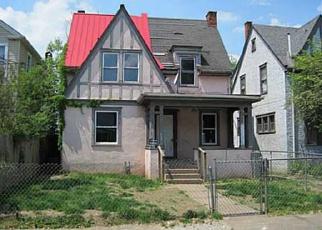 Foreclosure Home in Charleston, WV, 25302,  GLENWOOD AVE ID: P1679040