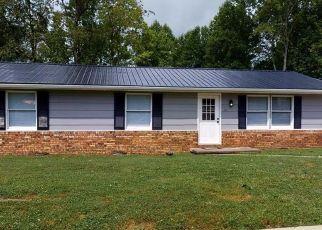 Foreclosure Home in Saint Albans, WV, 25177,  PINEWOOD CIR ID: P1679049